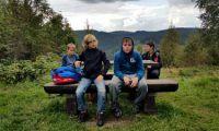 Jugendwandern in Bad Grund