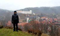 Der Harzgarten von Stolberg