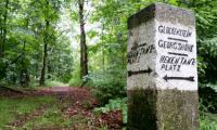 Durch das Wurmbachtal zur Lauenburg